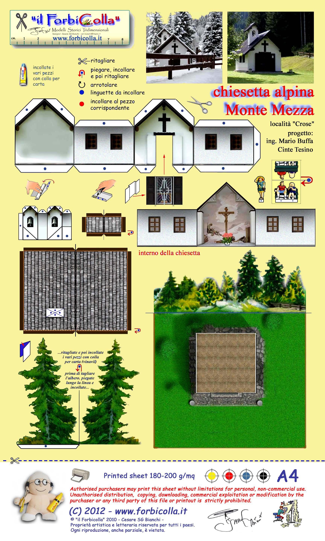 """Modelli Di Case Da Costruire home - """"il forbicolla"""""""